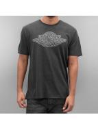 Jordan T-Shirty The Iconic Wings czarny
