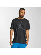 Jordan T-Shirty The Iconic Jumpman czarny