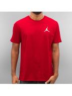 Jordan T-Shirty All Day czerwony