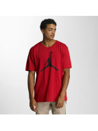 Jordan T-Shirty The Iconic Jumpman czerwony