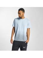 Jordan T-Shirty Ele Air niebieski