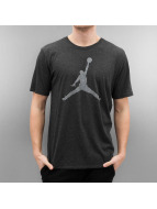 Jordan T-Shirty The Iconic Jumpman szary