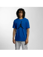 Jordan T-skjorter The Iconic Jumpman blå