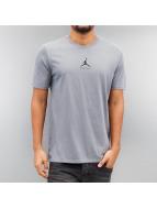 Jordan T-skjorter 23/7 Basketball Dri Fit grå