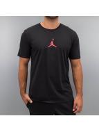 Jordan T-skjorter 23/7 svart
