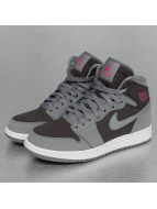 Jordan Tennarit 1 Retro (GS) harmaa