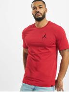 Jordan Trika Sportswear Jumpman Air Embroidered červený
