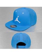 Jordan Trucker Cap Jumpman Perf blu