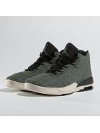 Jordan Academy Sneakers River Rock/Black/Black/Light Orewood Brown