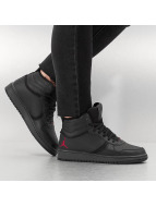 Jordan Zapatillas de deporte Heritage BG negro