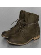 Jumex Çizmeler/Kısa çizmeler Basic yeşil