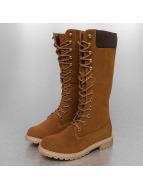 Jumex Çizmeler High kahverengi