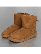 Jumex Ботинки Low Moonboots коричневый