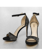 Jumex Туфли на каблуках Brilliant черный