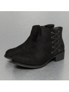 Basic Bootie Black...