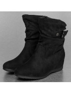 Jumex Boots-1 Basic black