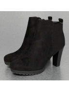Jumex Boots/Ankle boots High black