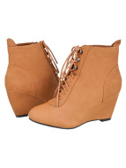 Jumex Boots/Ankle boots  brown
