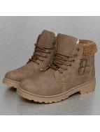 Jumex Boots/Ankle boots Stana khaki