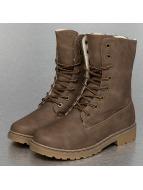 Jumex Boots Fur Basic khaki