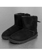 Jumex Boots Basic Low negro