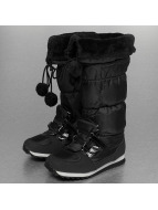Jumex Botki Winter czarny