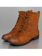 Jumex Botte/Bottine Basic Lite brun