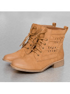 Jumex Bottines Spring brun
