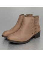 Jumex Bottines Basic kaki