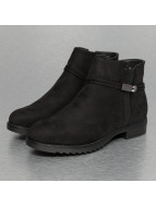 Jumex Bottines Basic noir