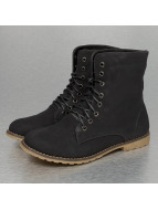 Jumex Bottines Basic Lite noir