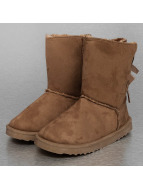 Jumex Chaussures montantes Basic High kaki