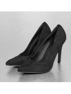 Jumex Pumps Basic schwarz