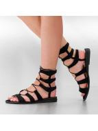 Jumex Sandales Summer noir