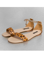 Jumex Sandals Chain Summer brown