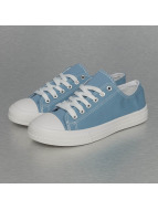 Jumex Sneaker Basic Low blau