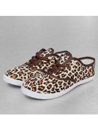 Jumex Sneaker Summer braun