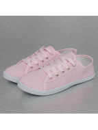 Jumex sneaker Basic Lite rose