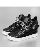 Jumex Sneaker High Top schwarz