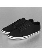 Jumex Sneaker Basic Lite Summer schwarz