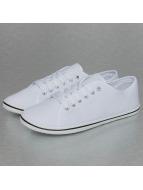 Jumex Sneaker Basic Lite Summer weiß