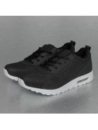 Jumex sneaker Basic Sport zwart