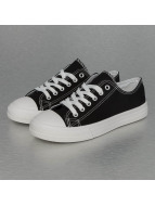Jumex Sneakers Basic Low èierna