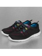 Jumex Sneakers Color Sport czarny