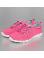 Jumex Sneakers Color Sport pink