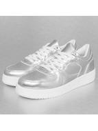 Jumex Sneakers Rushour strieborná