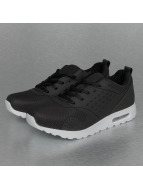 Jumex Sneakers Basic Sport svart