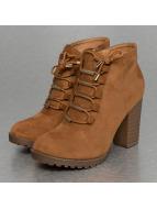 Jumex Støvler/støvletter High beige