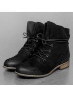 Jumex Støvler/støvletter Basic svart