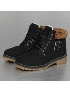 Jumex Støvler/støvletter Stana svart